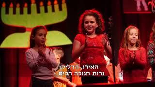 תרבות ילדים(1 סרטונים)