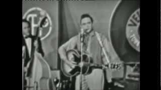 Johnny Cash (Live) - Pickin` Time