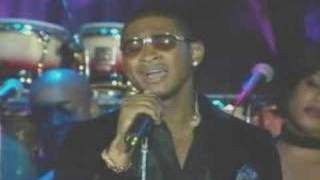 Usher - A Song For You