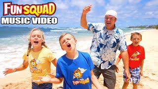 When Can I See You Again? (Music Video) Kids Fun TV
