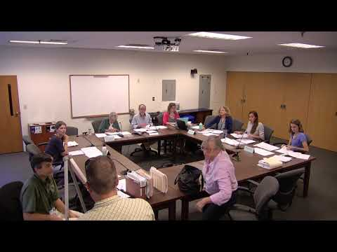 10.10 Conservation Commission Meeting