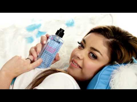 Heart Calgon - Fresh Start Ad