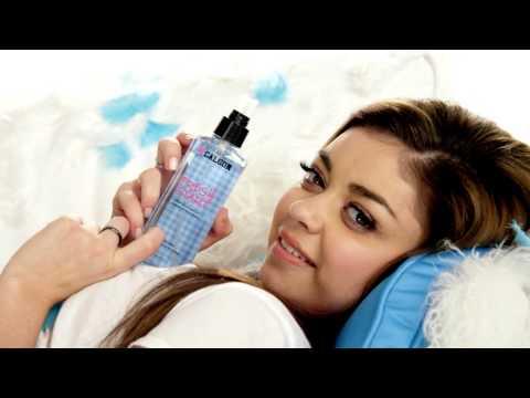 Heart Calgon - Fresh Start AdHeart Calgon - Fresh Start Ad