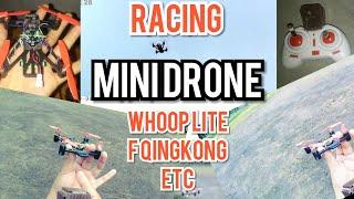 Orang Bilang Ambyar.....[] belajar drone racing gak bisa - bisa