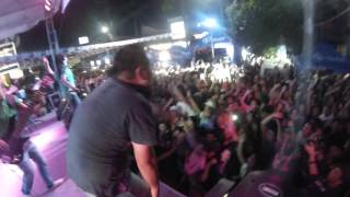 Sojah - So High [Cover by The Brown Candles] live at Olongapo Mardi Gras