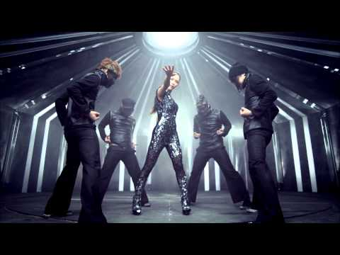 Kahi - Come Back You Bad Boy