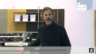 Ifi | Massimo Curzi | Layers All videos