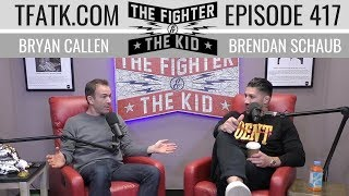 The Fighter and The Kid - Episode 417