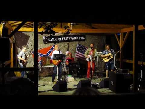 Wodvaz - Country Fest Vrábče 2016 6