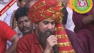 Lo Sambhalo Bhole Apni Kanwar~~~Lakhbir Singh Lakha Live Dam Dam... 2002 (Pagli Kanwar Ki Mahima)