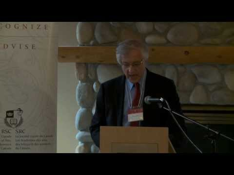 Download Introduction & Emanuel Adler, University of Toronto Mp4 HD Video and MP3