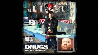 J-Love Feat Action Bronson - Drugs