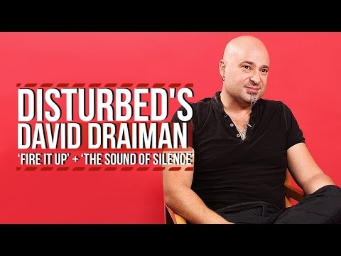 disturbed sound of silence download mp3
