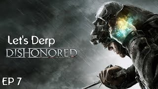 Dishonored - Part 7 - PIERO'S SEX TOYS