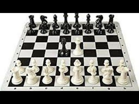 How To  play Chess Game