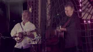 Chris Hillman and Herb Pedersen Live at Joshua Tree National Park;Eight Miles High