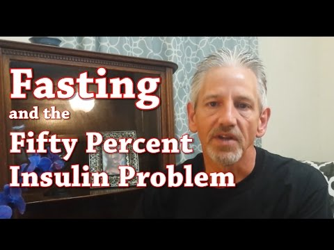 Fettleibigkeit, Insulin-Sekretion