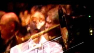 "Andrea Bocelli - ""Angels We Have Heard On High"" @ Honda Center 12/13/2009"