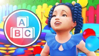 THE SIMS 4 - TODDLER STUFF // Overview + First Impression