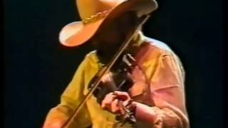 THE CHARLIE DANIELS BAND - Devil Went Down To Georgia