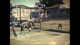 Minisatura de vídeo nº 1 de  NBA Street Homecourt