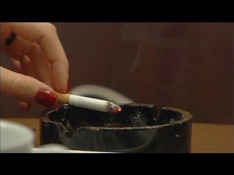 Wie für die halbe Stunde Rauchen aufzugeben