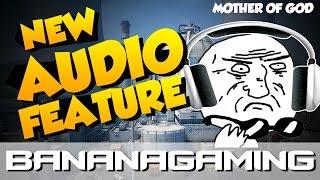 CS:GO - New Update Fixes Audio / Sound Positioning!