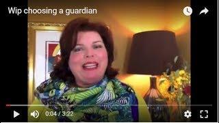 Royal Baby: Choosing a Guardian