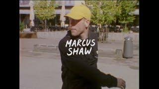 Marcus Shaw – Teater Plaza