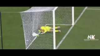 All Goals & Highlights  Manchester City Vs Real Madrid 1  4  24 07 2015 HD