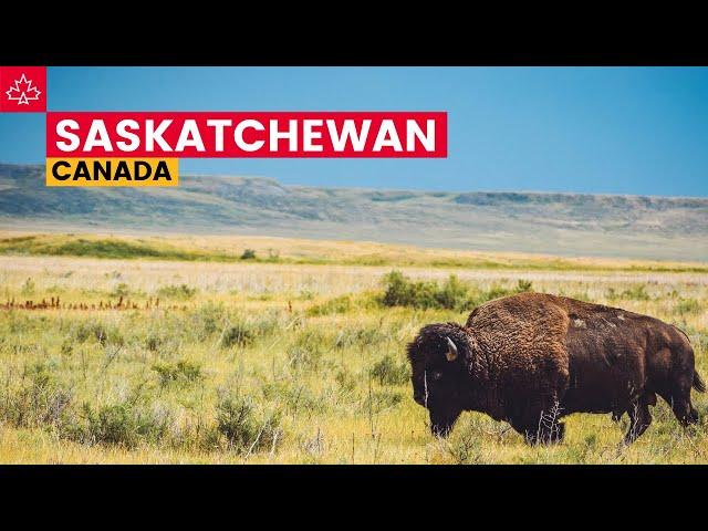 Saskatchewan videó kiejtése Angol-ben