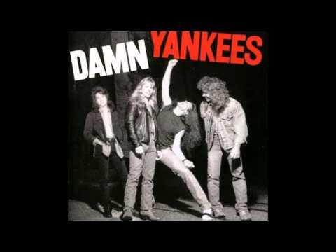 Música Damn Yankees