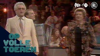 Johnny Jordaan en Tante Leen - Het mooiste plekje van Amsterdam - Op Volle Toeren