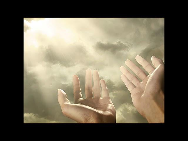 Holy Spirit Of God - Prayer Music | Alone With God | Worship Music | Meditation Music (Solo Piano)