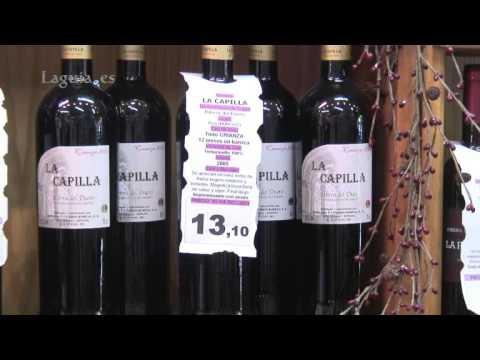 Vinotecas en Madrid, La Vinateria de Javi y Paqui