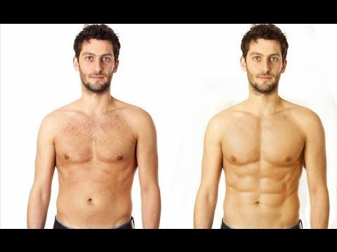 Как худеть чтобы не повисла кожа