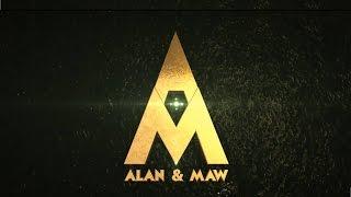Abusame - Alan & Maw (Video Lyric)