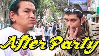 Los Reyes del After-Party