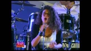 preview picture of video 'Limatola festival 2013 voci emergenti - Carmen Saponaro  If I Ain't Got You'