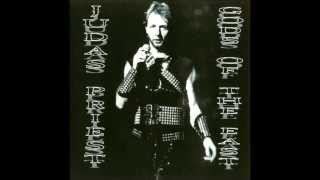 Judas Priest - Delivering The Goods (Live in NYC 1979)