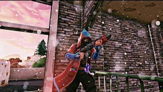 fortnite 17 kill solo win new castor skin gameplay quick scope ending - fortnite caster skin