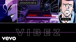 "ZAYN - ""Vibez"" (Comic 4)"