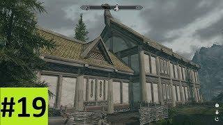 Строительство дома - TES V: Skyrim (Скайрим, 2019) #19