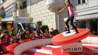 preview picture of video 'UNION actionday Eisenstadt 2012'