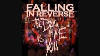 Don't Mess with Ouija Boards - Falling in Reverse (New song) Lyrics in Description.