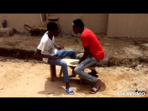 The slap game (glorious comedy house )