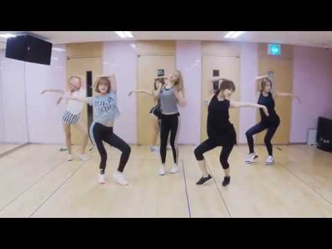 Apink 'Remember' Mirrored Dance Practice - MirrorHD