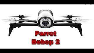 Parrot Bebop 2 Test Flight Compilation