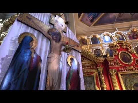 Ростов на дону епархия русской православной церкви официальный сайт