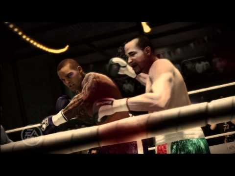 Brother Against Brother In Fight Night Champion
